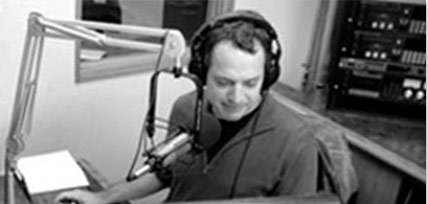 David Lewis on the Radio